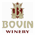 logo of Bovin Winery