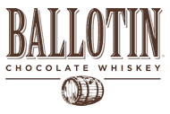 Ballatin Chocolate Whiskey logo