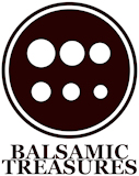 Balsamic Treasures logo