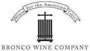 logo of Bronco Wine