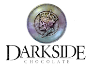 Darkside Craft Chocolate logo