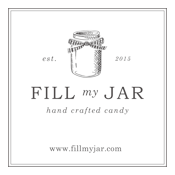 Fill My Jar logo