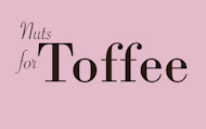 logo of Nuts for Toffee