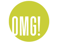 logo of OMG Olive Oils