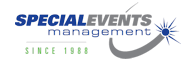 Special Events Management logo