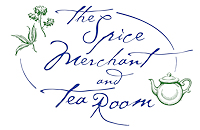 The Spice Merchant and Tea Room Shoppe