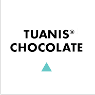 Tuanis Chocolate Logo